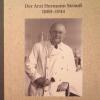 Publikation – Der Arzt Herrmann Strauß 1868 – 1944